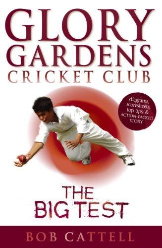 9780099461319: Glory Gardens 3 - The Big Test