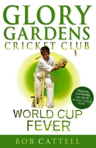9780099461418: Glory Gardens 4 - World Cup Fever
