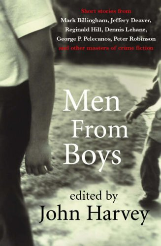 9780099461524: Men From Boys