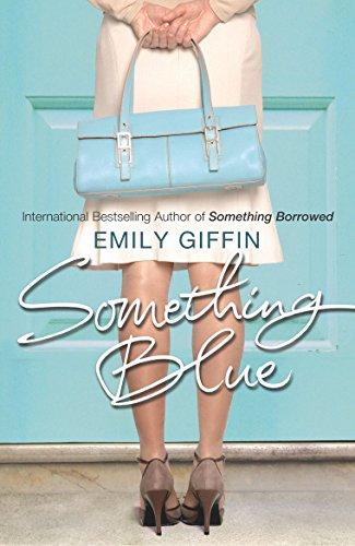 9780099461548: Something Blue