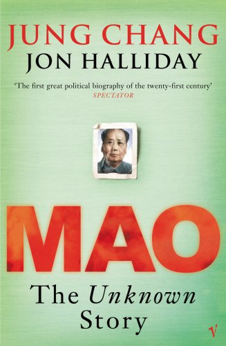 9780099461555: Mao: The Unknown Story