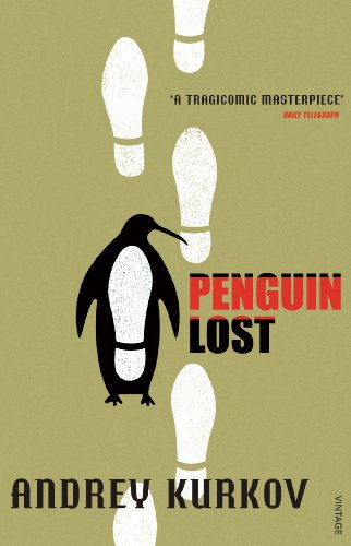 9780099461692: Penguin Lost