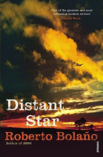 9780099461722: Distant Star
