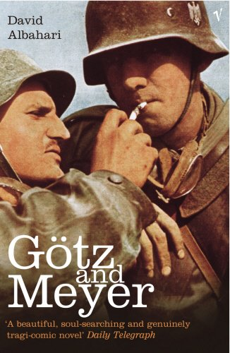 9780099461739: Gotz and Meyer