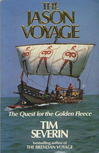 9780099461807: The Jason Voyage: The Quest for the Golden Fleece