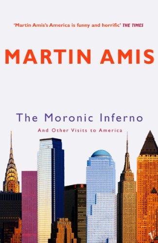 9780099461869: The Moronic Inferno: And Other Visits to America