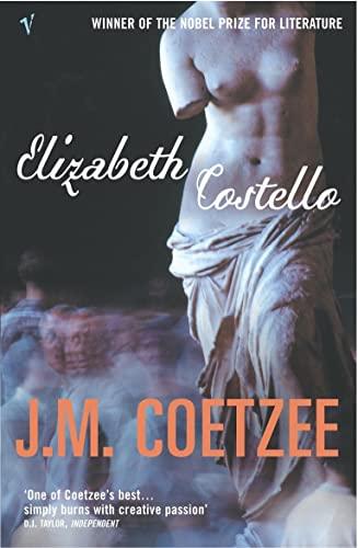 9780099461920: Elizabeth Costello