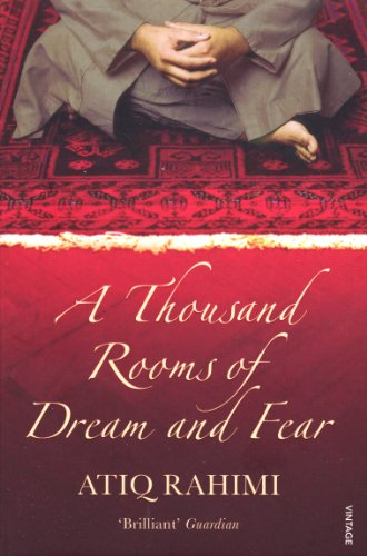 9780099461968: A Thousand Rooms Of Dream And Fear