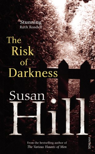 9780099462125: The Risk of Darkness: Simon Serrailler Book 3