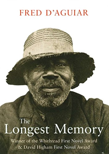 9780099462217: The Longest Memory (Hors Catalogue)