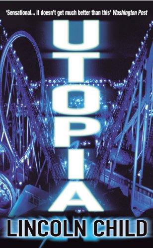 9780099462231: Utopia