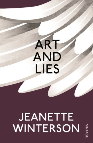 9780099462316: Art & Lies: A Piece for Three Voices and a Bawd