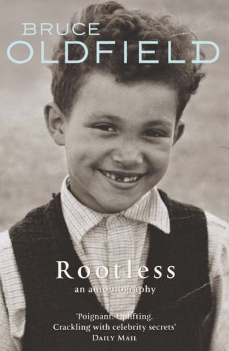 9780099462330: Rootless: An Autobiography