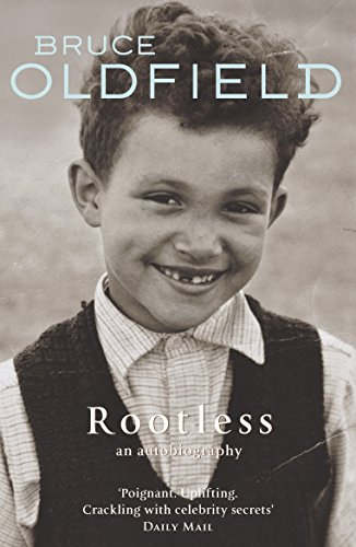 9780099462330: Rootless. Bruce Oldfield with Fanny Blake