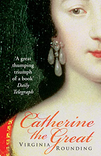 9780099462347: Catherine The Great