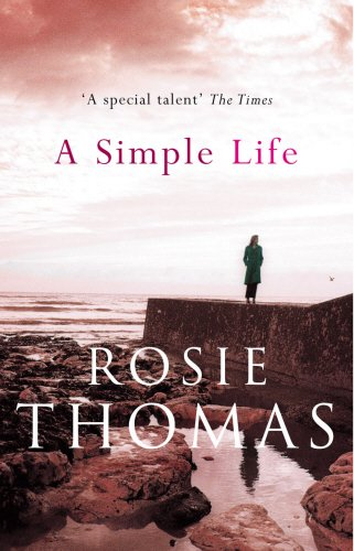 9780099462446: A Simple Life