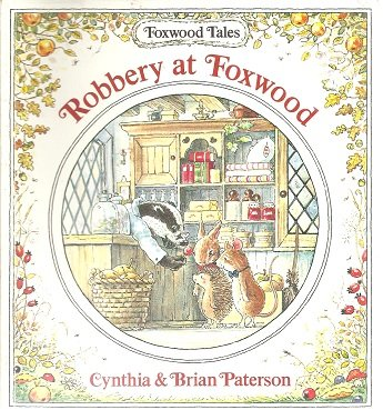 9780099462705: Robbery at Foxwood