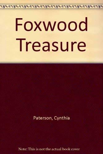 9780099462804: Foxwood Treasure