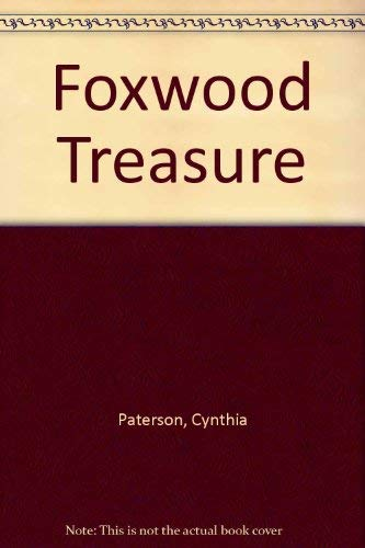 9780099462804: Foxwood Treasure