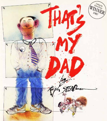 9780099463009: That's My Dad (Beaver Books)