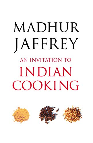 9780099463245: An Invitation to Indian Cooking