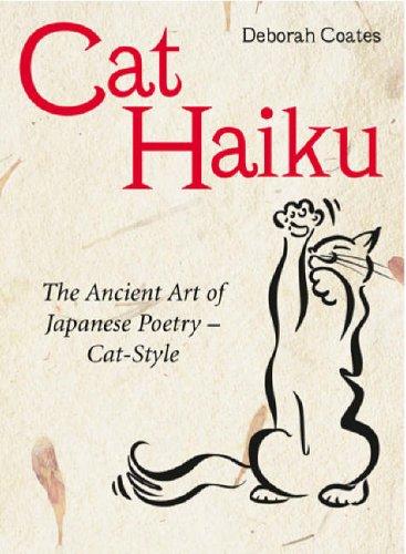 9780099463283: Cat Haiku