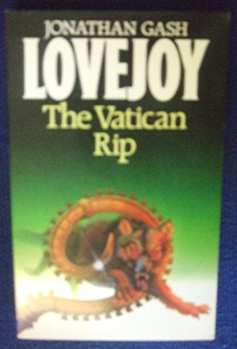 9780099463306: The Vatican Rip (Lovejoy)