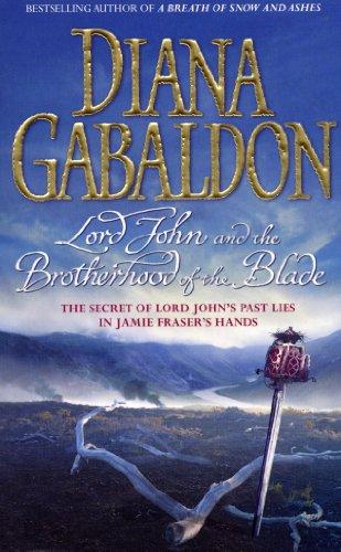9780099463337: Lord John and the Brotherhood of the Blade (Lord John Grey)