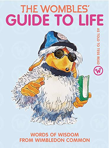 9780099463399: Wombles' Guide to Life