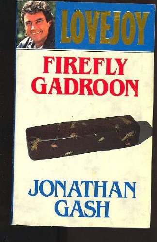 9780099463405: Firefly Gadroon