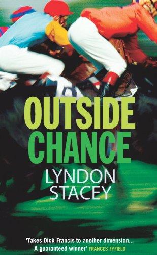9780099463443: Outside Chance