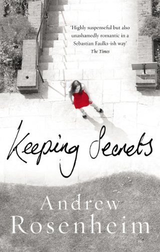 9780099463450: Keeping Secrets