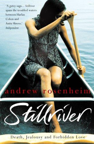 9780099463467: Stillriver