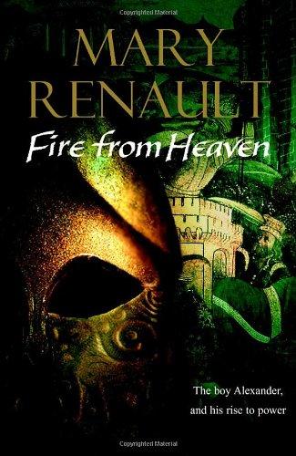 9780099463474: Fire from Heaven