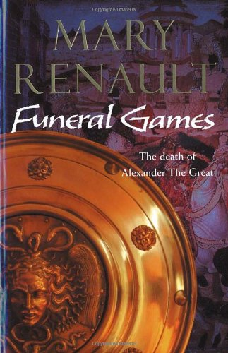 9780099463498: Funeral Games