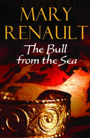 9780099463535: The Bull From The Sea