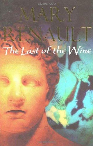 9780099463559: Last of the Wine