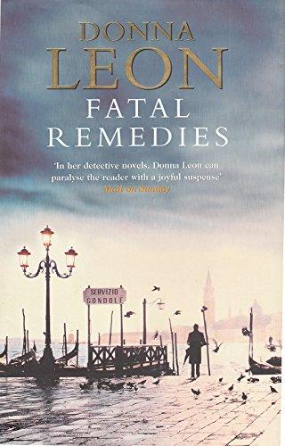 9780099463665: Fatal Remedies