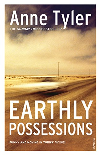 9780099463702: Earthly Possessions (Arena Books)