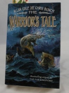9780099464112: The Warrior's Tale