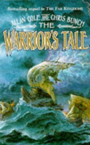 9780099464211: The Warrior's Tale