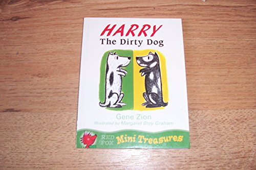 9780099464235: Harry The Dirty Dog (Red Fox Mini Treasures)