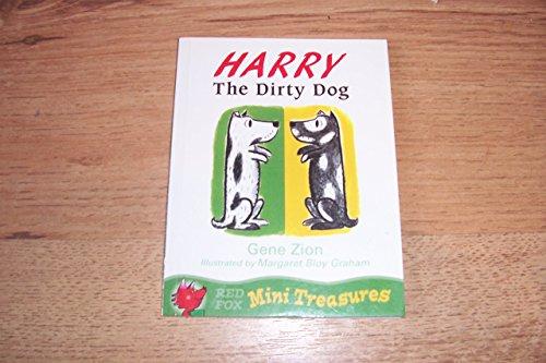 9780099464235: Harry The Dirty Dog (Red Fox Mini Treasures)