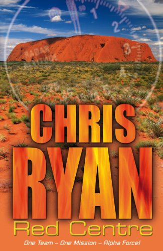 9780099464242: Alpha Force: Red Centre: Book 5