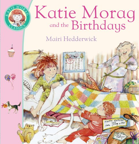 9780099464266: Katie Morag And The Birthdays