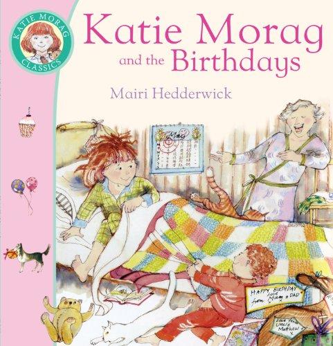 Katie Morag And The Birthdays: Hedderwick, Mairi