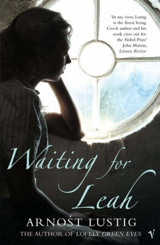 9780099464358: Waiting For Leah