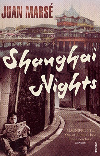9780099464372: Shanghai Nights