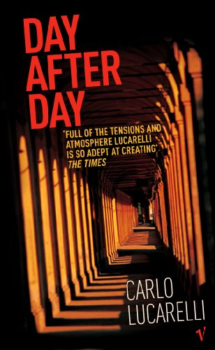 9780099464389: Day After Day (Inspector Negro Novel)