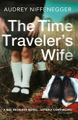 9780099464464: Time Traveler's Wife (Vintage Magic)